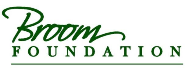 Broom Foundation
